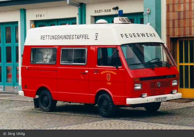 Florian Trier 01/76-01 (a.D.)
