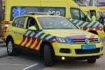 Vlissingen - Huisarts - PKW - 19-711