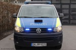 IN-PP 9221 - VW T5 - FuStW