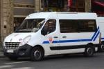 Plombières-lès-Dijon - Police Nationale - CRS 40 - HGruKw