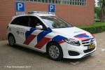 Diemen - Politie - FuStW - 9233