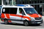 Krankentransport TKK - KTW (B-KT 2566)