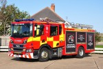 Mabelthorpe - Lincolnshire Fire & Rescue - WrL/R