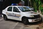 Bucureşti - Poliția Română - FuStW - 10402