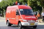 Berdorf - Service d'Incendie et de Sauvetage - GW1 (alt)