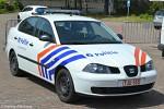 Antwerpen - Federale Politie - Interventiekorps - FüKw