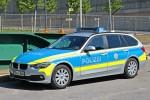 NRW6-3061 - BMW 318d Touring - FuStW