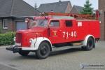 Florian Friesland 71/40 (a.D.)