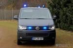 BP28-657 - VW T5 - GefKw