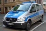 Stuttgart - MB Vito - FuStW (BWL 4-5880) (a.D.)