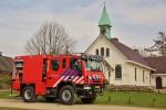 Apeldoorn - Brandweer - TLF - 06-7748