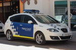 Roses - Policía Local - FuStW - R-13