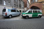 ST - Polizei Halle