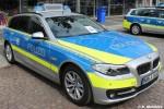 NRW4-5668 - BMW 520d Touring - FuStW BAB