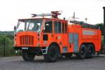 Shannon - Shannon Airport Fire & Rescue Service - CrT - R4 (a.D.)