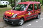 Amiens - SDIS 80 - PKW - VL