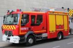 Saint-Louis - SDIS 68 - HLF - FPTSR