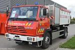 Geel - Brandweer - WLF - L525