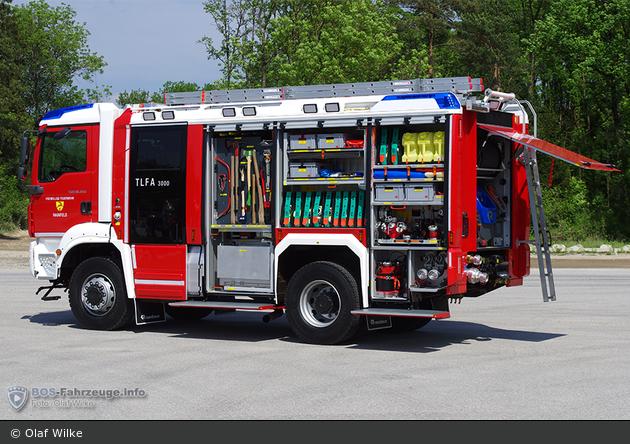 Rainfeld - FF - TLFA 3000