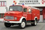 Mollmannsreith - FF - TLFA 2000