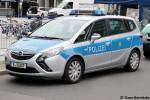 B-30287 - Opel Zafira Tourer - FuStW