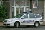 Liberec - Městská Policie - FuStW - 2L2 6609