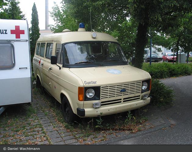 Rotkreuz Esslingen 72/27-01 (a.D.)
