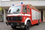 Kreuzlingen - StpFW - ULF - 3 (a.D.)