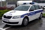Duga Resa - Policija - FuStW