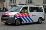 Amsterdam - Politie - HGruKW - 2312