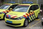 Amsterdam - Ärtzlicher Notdienst - PKW - 13-702