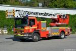 Uddevalla - Räddningstjänsten Mitt Bohuslän - DLK - 254-1030