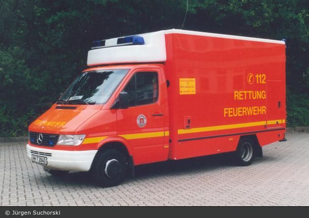 Florian Hamburg RTW (HH-2840) (a.D.)