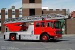 Shrewsbury - Shropshire Fire and Rescue Service - TLP (a.D.)