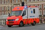 Amsterdam - Ambulance Amsterdam - RTW - 13-152