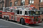 FDNY - Bronx - Ladder 027 - DL