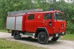 Weil - Museum Oertle - LF 8 schwer