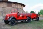 Basdorf - AG FWH Niederbarnim e.V. - MTF