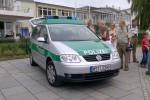 Stralsund - VW Touran - FuStW