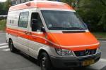 Echternach - Protection Civile - RTW (a.D.)