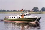 Zollboot Hitzacker II - Hitzacker (a.D.)
