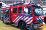Amstelveen - Brandweer - HLF - 13-602