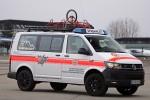 Bergwacht Göppingen 01/96-01
