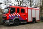 Arnhem - Brandweer - HLF - 07-3731 (a.D.)