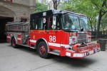 Chicago - CFD - Engine 098
