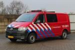Hollands Kroon - Brandweer - MZF - 10-5001