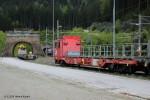 Böckstein - Österreichische Bundesbahnen - LRZ