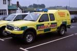 Belfast - Northern Ireland Ambulance Service - GW