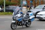 B-3027 - BMW R 1250 RT - Krad