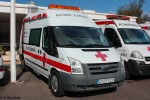 Arrecife - Cruz Roja Española - RTW - A-81.10